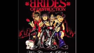 Watch Brides Of Destruction Only Get So Far video