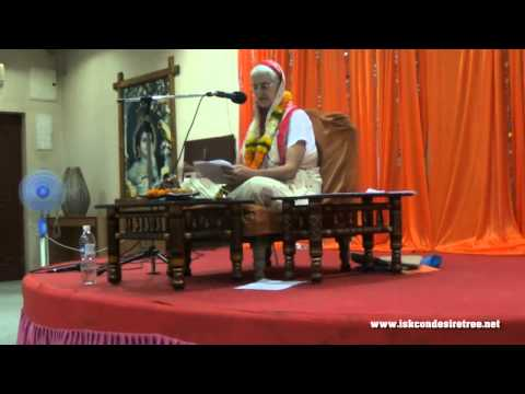 Sraddha to Nishta & beyond by Narayani Mataji - Day 3
