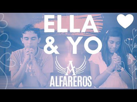 ELLA Y YO (ALFAREROS)