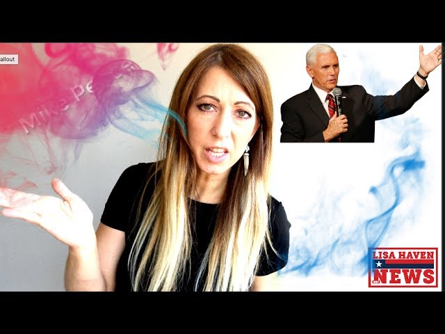 Mike Pence Made a БBloody MiracleБ Happen and The Media Wont Even Report ItБ