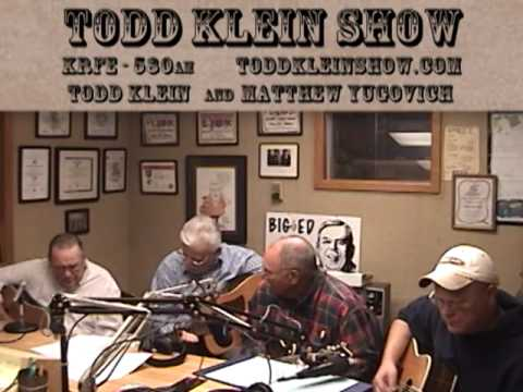 Ken Slater, Ron Seacrist, Jerry Slater, Tommy Reece - 09 - On My Mind (Lester Flatt).mp4