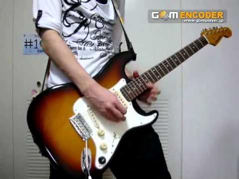 【guitar】メランコリック - 鏡音リン