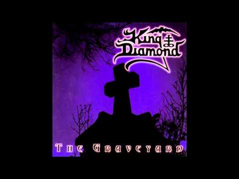 King Diamond - Black Hill Sanitarium