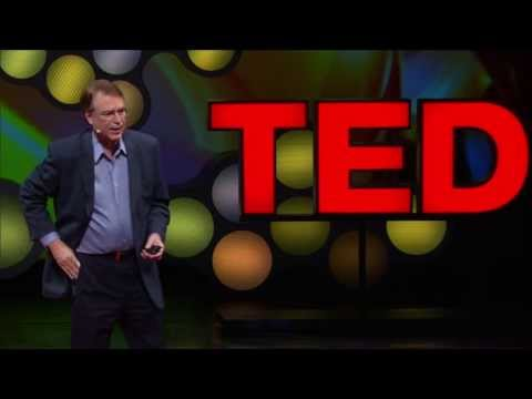 Larry Smarr at TEDMED 2013