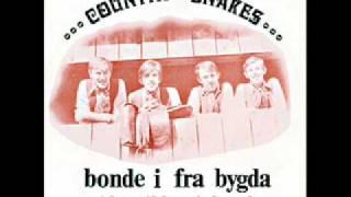 Country snakes - Bonde i fra bygda