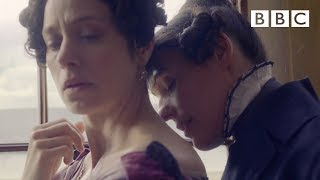 England's 'first modern lesbian' Anne Lister is heartbroken when her lover chooses another  - BBC