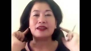 Nốt ruồi Nữ giới | Tử Vi và Tướng Số