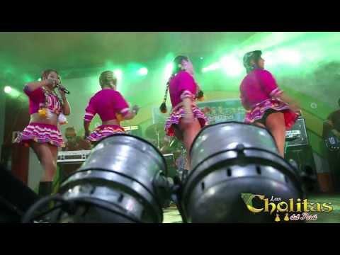 las cholitas del peru - Cholimix No 1