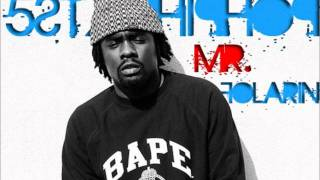 Watch Wale Ambitionz Freestyle video