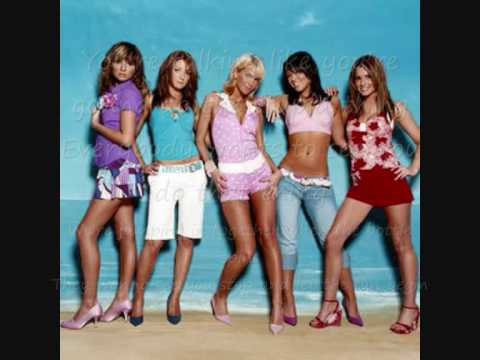 Girls Aloud-miss You Bow Wow With Lyrics video