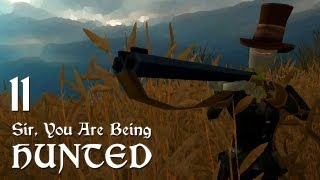 Sir, You Are Being Hunted #011 [720p] [deutsch]