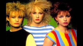 Watch Bananarama Once In A Lifetime video
