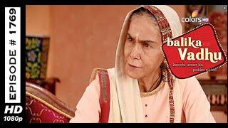 Balika Vadhu - ?????? ??? - 19th December 2014 - Full Episode (HD)
