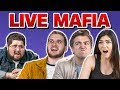 The C-Team Plays Mafia LIVE | Who