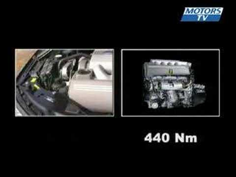 Volvo S80 V8 Awd. car test VOLVO S80 V8 AWD