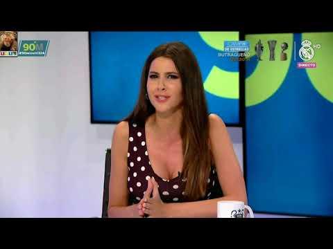 Graciela Álvarez Lobo 8 08 2018