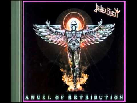 Judas Priest - Angel Of Retribution (album)