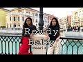 Maari 2- Rowdy Baby dance by Teen Sisters