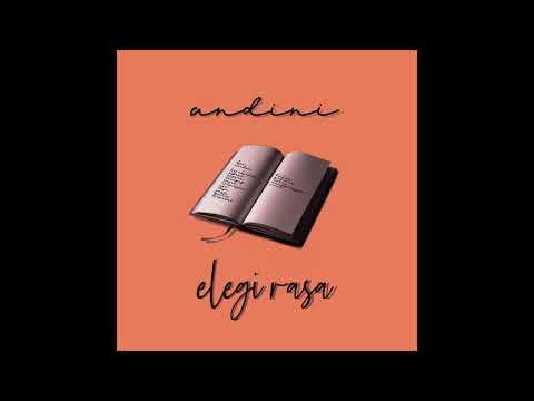 Download  Andini - Elegi Rasa  Audio Gratis, download lagu terbaru