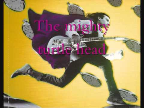 Joe Satriani - The Mighty Turtle Head