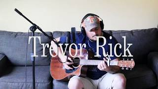 Download Lagu Brett Eldredge - The Long Way (Official Video) Cover by Trevor Rick Gratis STAFABAND