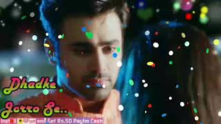 💙💙Bela_ and_mahir_lyrics_whatsapp❤️❤️status2018(jitni dafa dekhoo tumhe)