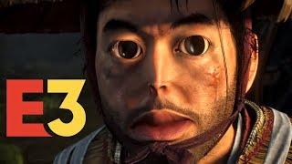 Top 15 Games of E3 2018   Cryy