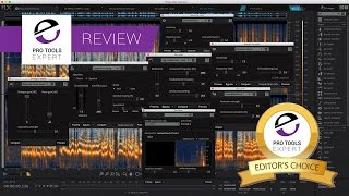 Review - iZotope RX6 and RX6 Advanced Audio Restoration Software