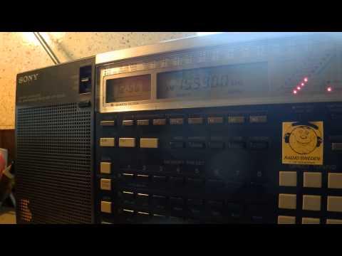 24 04 2015 Radio Free North Korea in Korean to NEAs 1255 on new 15590 Dushanbe, ex 9330