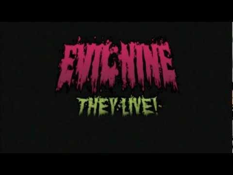 Evil Nine - They live ( Felix Cartal remix)