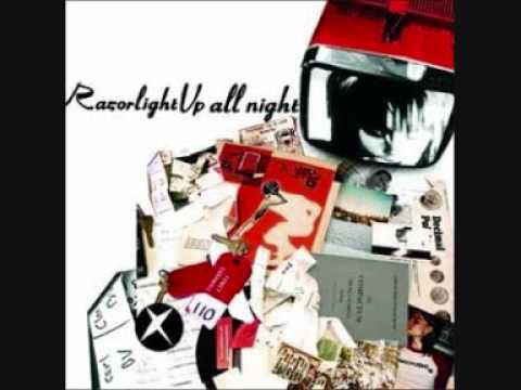 Razorlight Golden Touch + Lyrics
