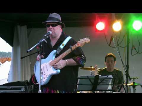 Voodoo Music - Blues Highway (John Mayall JB Lenoir cover)