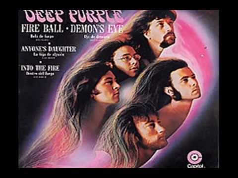 Deep Purple Mk II - Mandrake Root - Live 1969
