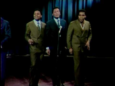Four Tops - Reach Out Ill Be There