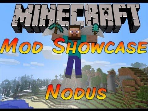 NODUS MOD Showcase!!