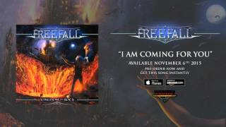 "Magnus Karlsson's Free Fall - 新譜「Kingdom of Rock」から""I Am Coming for You""の試聴音源を公開 thm Music info Clip"