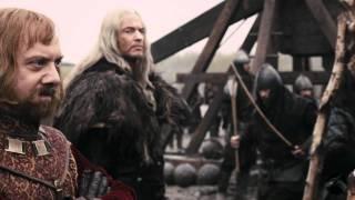Ironclad Trailer 2011