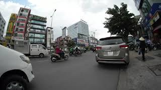 Ba Vì, Trương Công Định, Miếu Bà Tân Phú, Saigon Street, LD Channel