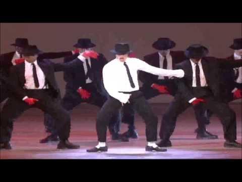 Michael Jackson   Performance 1995