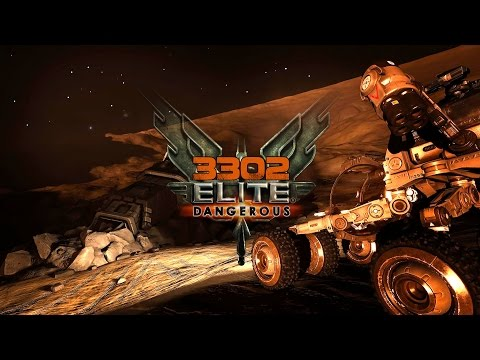 3302 Elite: Dangerous - Beta Date for Patch 1.6 & 2.1, Latest on The Engineers, Xbox One News