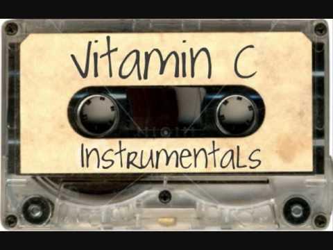 Vitamin C - Set It Off (Old School Hip Hop Beat)