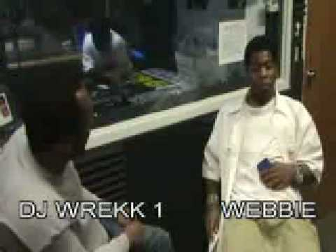Webbie Snaps! Finna Whoop Dj-Wrekk1 Music Videos