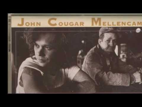 John Mellencamp - The Real Life