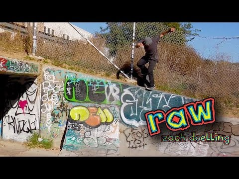 "Zach Doelling ""i AM blind"" Part 