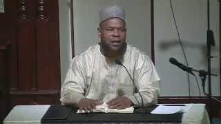 Aqeedah 101 (Episode 40) - Shaykh Abu Usamah At-Thahabi