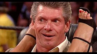 Vince McMahon's REACTION to the Upcoming GAMES [HD]