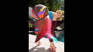 pawg whooty booty alexis texas booty shaking,twerking,and clapping