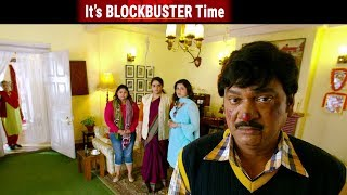 Raja The Great New Trailer 1 - Its Blockbuster Time - Ravi Teja, Mehreen Pirzada