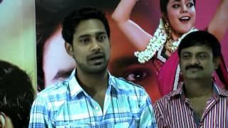 Saradaga Ammayilatho - Saradaga Ammaitho - Movie Success Meet - Varun Sandesh, Nisha Agarwal [HD]