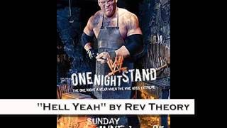WWE PPV Themes (2008)